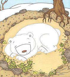 Használja a nyilakat, kapcsoló a lejátszott kép Autumn Activities, Toddler Activities, Preschool Activities, Forest Animals, Woodland Animals, Animal Crafts For Kids, Art For Kids, Kindergarten Names, Animal Habitats
