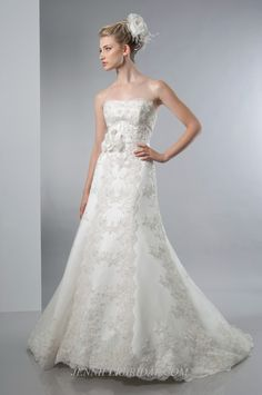 Alfred Sung Bridals 6852  Alfred Sung Bridals Wedding Dresses ...