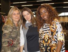 Foto - Feira Internacional de Moda Trailler Lançamento Coleção Preta Nascimento Rua do Consórcio, 76 Itaim Bibi/ SP Fone - 11 3045-4079 @agenciald