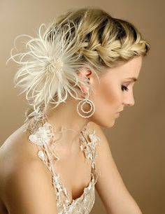 #Braids for your #Wedding #Hairstyle