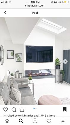 Conservatory Extension, Contemporary, Living Room, Space, Interior, Furniture, Home Decor, Floor Space, Decoration Home