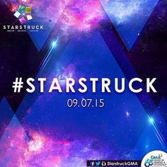 This is about showing how Starstruck Season 6 is prepared to be shown on GMA Network last September 7 2015 after the Top 35 has been revealed... :-) #Starstruck #GMAStarstruck #WorththeWait #DreamBelieveSurvive