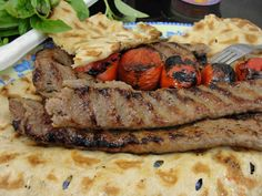 Some Iranian foods have a long story. Baking bread with hot stones and rocks, mixing a lot of water with small parts of meat, eating the inner meat of sheep, etc. have a long story in Iran. Of cour…