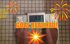 I reached my goal!! Now to set another one. www.laughloudandwrap.myitworks.com