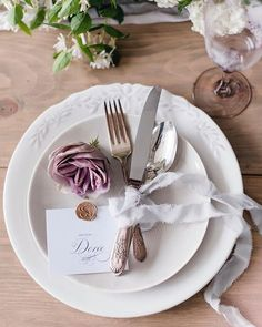 I adore how styled the LaFabère ribbon collection. Not just for bouquets, they're perfect for styling in so many ways. Vogue Wedding, Once Wed, Toronto Wedding, Silk Ribbon, Ribbons, Wedding Styles, Bouquets, Florals, Wedding Planner