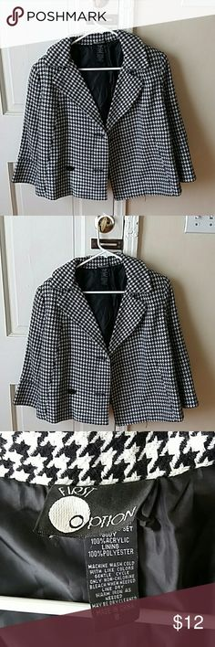 First option Nice women suit Jackets & Coats