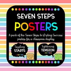 seven steps to writing success pdf