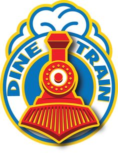 The DineTrain badge of Excellence in Restaurant Automation