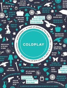 TO MUCH AMAZING. CANNOT COMPUTE. FULL FANGIRL MODE ACTIVATE. I LOVE COLDPLAY SO MUCH! HGHGHDFBGHBGEURBG