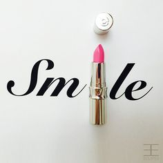 But first, LIPSTICK  #Evaflorparis #beauty #girls #lips