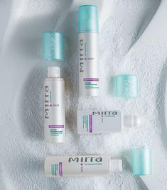 Очищение лица: 7 досадных ошибок - косметика Мирра Shampoo, Bottle, Flask, Jars