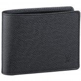 Louis Vuitton Billfold With 6 Credit Card Slots $122.99 http://www.louisvuittonfire.com