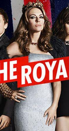 The Royals (TV Series 2015– ) - IMDb