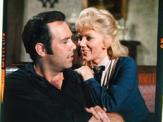 Bonanza's Women-They've already picked Adam's bride, and she's worked in several episodes.  She's actress Kathie Browne, a rare girl, and so far she's done an excellent job.