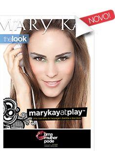 Confira todas as novidades!!! http://www.marykay.com.br/catalogo.html  Pedidos (28) 99057034 Cardosoadami@hotmail.com
