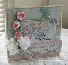 Happy Birthday Melissa!