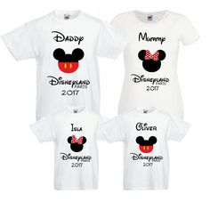 Disneyland París o Disney World Florida había por DEODesigns2014