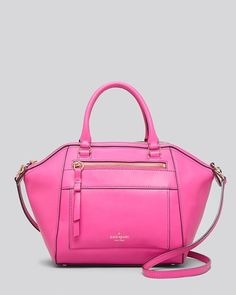 kate spade new york Satchel - York Avenue Small City Duffel from Bloomingdale's on Catalog Spree