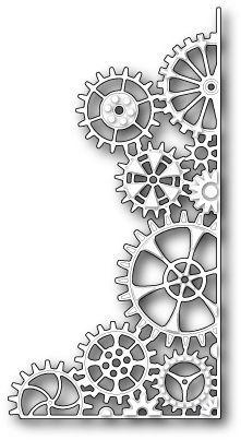 Скольжение механизма. мало цвета
