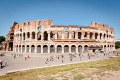 Book your Colosseum tickets online and skip-the-line! Save time and money with our best price guarantee ▻ make the most of your visit to Rome!