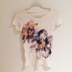 J. Crew Tee 100% cotton • no trades or pp SAVE WITH BUNDLES ASK ABOUT FREE GIFTS J. Crew Tops Tees - Short Sleeve