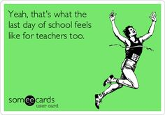 The last day is coming! What are you doing for summer? #lastdayofschool