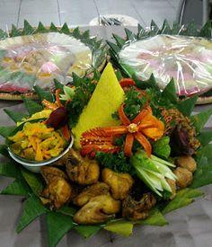 Catering tumpeng 085692092435: Tumpeng enak dan murah di jakarta