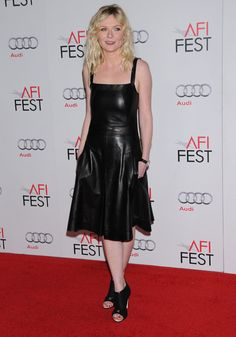 Kirsten Dunst at AFI Fest LA Times Young Hollywood Roundtable in LA