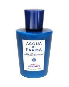 Acqua di Parma - Mirto di Panarea