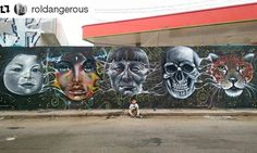 """Reencarnación""  2017 Collab. Zelva1 Roldan Diego Mendoza  #Art #Arte #graffiti #Disciplina #mural #urbanart #Cráneo #skull #SkullArt #graffitiart #friends #streetart #muralism #collaboration #Paint #Perú #knauff #bestartpage #artfido #artistsdrop #artistsoninstagram #artist_unity_ #artist_discover #globalstreetart #urbanart #artist_showcase #Perú #Pinterest #Jech #TheArtOfJech"
