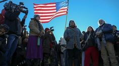 "Army hands victory to Standing Rock protesters,says it won't allow Dakota Access pipeline in disputed area. In a statement, Archambault expressed ""the utmost gratitude for the courage it took on the part of President Obama, the Army Corps, the Department of Justice and Department of the Interior to take steps to correct the course of history and to do the right thing.The Standing Rock Tribe and all of Indian Country will be forever grateful to the Obama administration for this historic…"