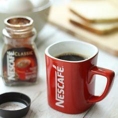 ¡Esta tarde te mereces una buena taza de Nescafé®! ☕❣#TodoEmpiezaConUnNescafe