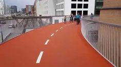 Cykelslangen, Copenhagen.