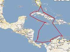Cruises To Aruba From Florida