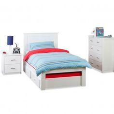 Kids Bedroom Ed Beds Bedsides Tallboys Now At Furniture Online