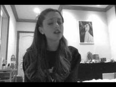 Where The Boys Are - Ariana Grande (Connie Francis Cover) #LullabyFriday - YouTube @Apartoftheluvs