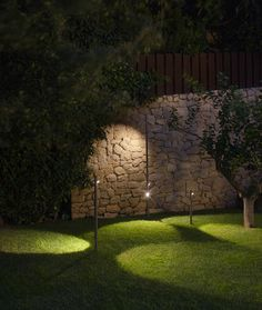 Bamboo outdoor light designed by Antoni Arola & Eric Rodríguez. http://www.vibia.com/en/lamps/show/id/481110/outdoor_lamps_bamboo_4811_design_by_antoni_arola_enric_rodriguez.html?utm_source=pinterest&utm_medium=organic&utm_campaign=bamboo
