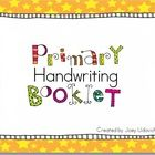 This Handwriting Booklet is a great way to focus in on practicing those very necessary handwriting skills and techniques.  I have included:*a boo...