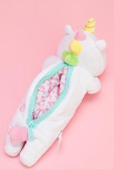 Estuche+unicornio ¿para qué pedir más?❤️❤️❤️❤️