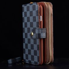 Cute iPhone 6 or 6 plus case + wallet. Ships within 1.5 weeks. KINEGA Accessories Phone Cases