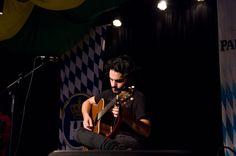 Oktoberfest 2015 Ciampino Pala Cavicchi #concerto