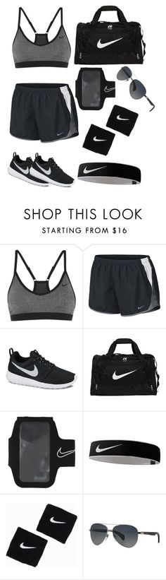 """Untitled #384"" by onfleek136 ❤ liked on Polyvore featuring NIKE and Bulgari"