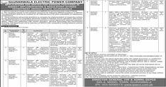 Gujranwala Electric Power Company GEPCO Wapda Jobs 2021 Apply Online. The post Gujranwala Electric Power Company GEPCO Wapda Jobs 2021 www.pitc.com.pk/gepco-jobs Apply Online appeared first on Filectory