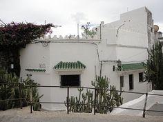 barbara hutton morocco House