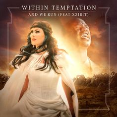 And We Run - New single by Within Temptation