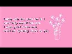 Adele - Crazy For You (and Lyrics)