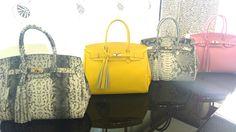 Modelo VALERIA, distintos colores y texturas.  +info:www.lugadashoesandbags.com Kate Spade, Handbags, Spring, Amazing, Style, Templates, Summer 2015, Colors, Swag