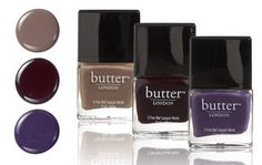butter LONDON - The Fash Pack