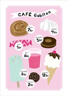 Barn Cafe, Diy For Kids, Crafts For Kids, Cafe Posters, Kids Cafe, Kids Corner, Kidsroom, Play Houses, Kids And Parenting