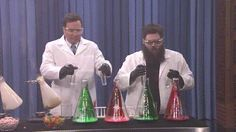 This is a fun chemical reaction that often goes under the name of elephant toothpaste, obviously because it looks like giant toothpaste. Recipe included!